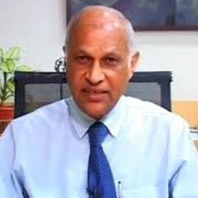 Dr Mammen Chandy