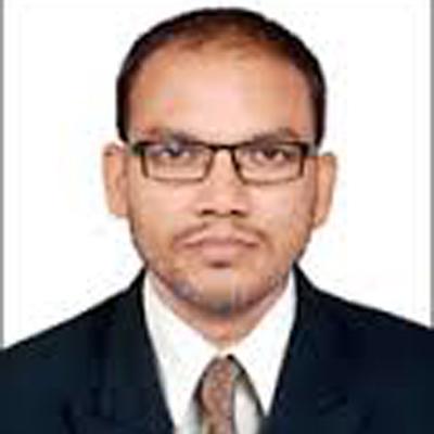 Dr Rajib De