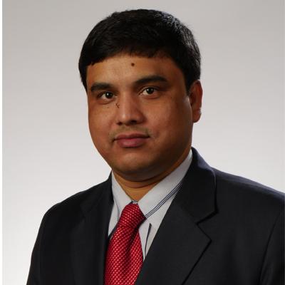 Dr Tuphan Kanti Dolai