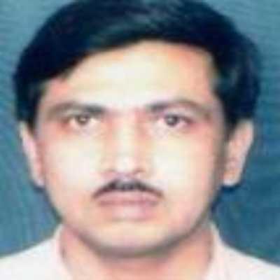 Dr Sambit Samanta