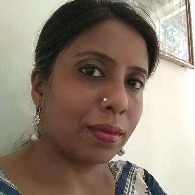Dr Tusti Ganguly