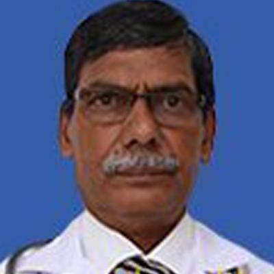 Dr Ujjal Mani