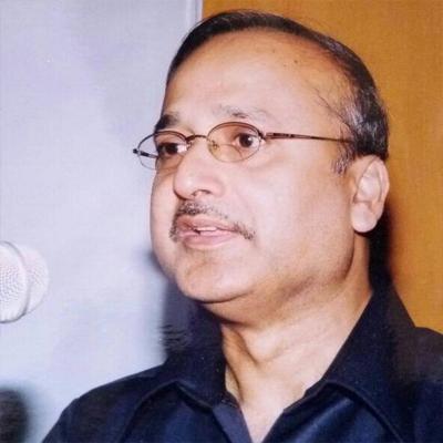 Dr Pradeep Mitra