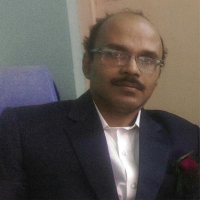 Dr Siddartha Sankar Roy