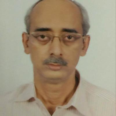 Dr Utpal Chaudhuri