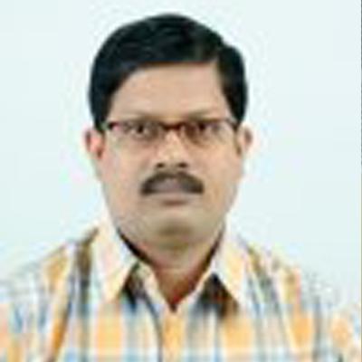 Dr Prakash Mondal