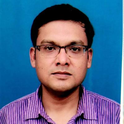 Dr Soumya Mukherjee